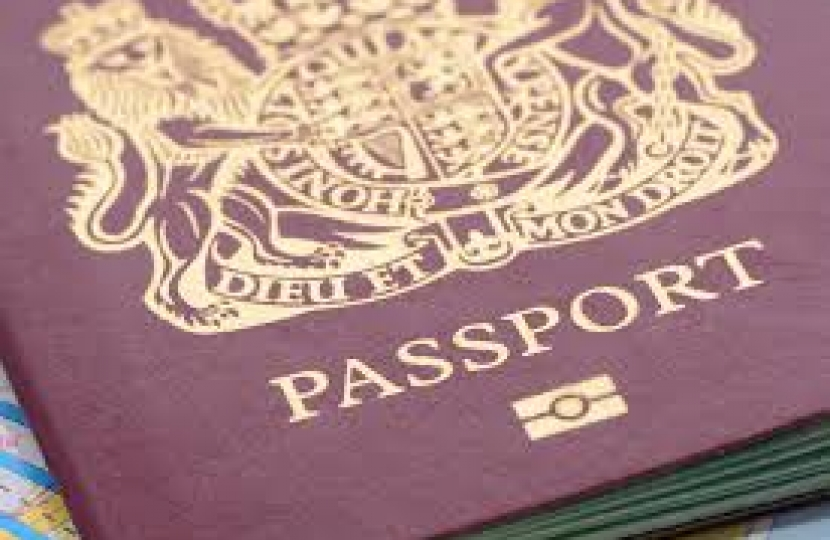 HM Passport Office has launched a new online passport renewal service as part of its drive to improve customer services